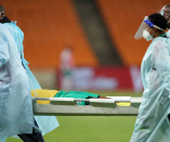 Bafana blow as groin injury puts Andile Jali in doubt for Sudan clash