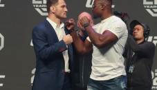 4 burning questions heading into UFC 260: Who's 'The Baddest Man on the Planet?'