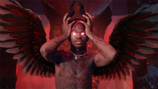 Lil Nas X Presents In to Temptation & Lap Dances For Devil In 'MONTERO (Name Me By Your Name)' Video