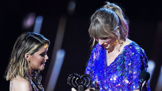 Taylor Swift Teams Up With Maren Morris To Indirectly Beginning 'You All Over Me' Extra Than A Decade Later