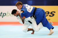 Israel to host World Judo Championships for first time