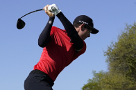 Dylan Frittelli gives weekend at Match Play a No. 64 seed