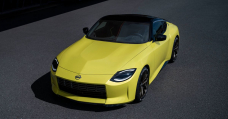 'Nissan Z' Name Rumoured For 370Z Replace, Will Designate $35k And Up