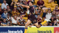 Isaako sparks Broncos to end losing streak