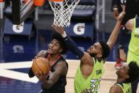 Kevin Porter Jr. makes epic return as Rockets get revenge in Minnesota