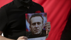 Navalny's health k, say Russian jailers