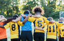 The Movement to Exclude Trans Girls from Sports actions