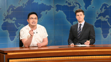 Bowen Yang: 5 Issues About The 'SNL' Huge title Who Spoke Out Towards Anti-Asian Loathe On 'Weekend Change'