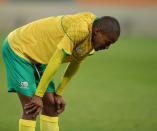 Bafana Bafana most modern: Six star players to remain behind in Sudan!