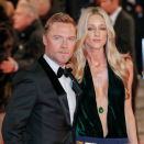 Ronan Keating's wife Storm rushed into surgery following 'most frightening week of her existence'