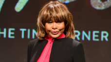 Tina Turner unlikely to ever perform again – documentary makers