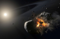 No Armageddon: NASA says Earth free of asteroid risk for next 100 years