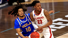 No. 11 UCLA continues improbable NCAA Tournament run with overtime win vs. No. 2 Alabama in Candy 16