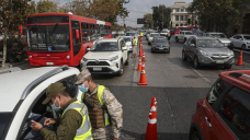 Chile delays constitutional assembly election over pandemic