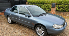 The Ford Mondeo Is About To Die