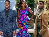 NAACP Image Awards: Regé-Jean Web page and Viola Davis win big