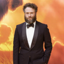 Seth Rogen: 'Nicolas Cage thinks James Franco stole his character idea for Spring Breakers'