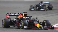 Mercedes boss admits Crimson Bull car faster