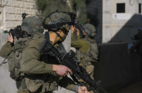 IDF to carry out first of its kind 'warfare month' in Cyprus