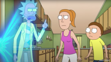 Rick And Morty Season 5 Premiere Date Confirmed With Fresh Trailer