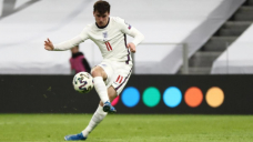 England's Mount should be fit for Poland