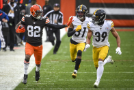 NFL approves 17-game schedule and drops a preseason contest