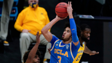Elite Eight: UCLA shocks Michigan, advances to first males's Final Four since 2008