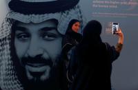 Saudi Arabia human rights abuses detailed in US Narrate Dept. report