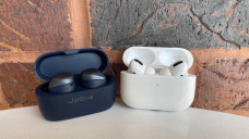 Why I ditched my AirPods for these cheaper Jabra earbuds