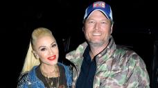 Blake Shelton and Gwen Stefani's Sweetest Relationship Moments