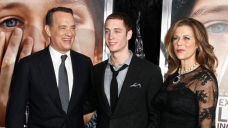 Chet Hanks: 5 Things About Tom's Son Suing His Ex Over Alleged Theft & Assault
