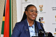 Gentle at the end of tunnel as government shows improved audit outcomes