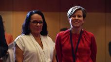 Labor promises action on gendered violence