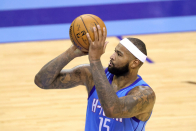 Document: Clippers plan to sign former Warriors center DeMarcus Cousins