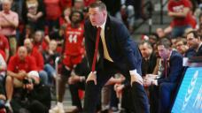 Texas hiring Chris Beard of Texas Tech as next males's basketball coach