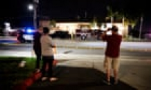 Orange, California shooting: suspect knew the four victims he killed