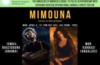 Israeli, Moroccan embassies in Washington to hold Mimouna celebration