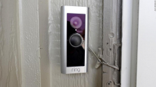 Ring's new video doorbell is costly, but worth every penny