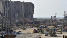 Germany to propose Beirut port rebuild