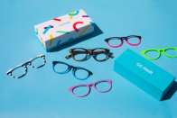 Pair Eyewear raises $12M to bring more personality to your glasses