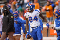 Florida TE Kyle Pitts destroys Professional Day; Cowboys would be crazy to pass on him at 10