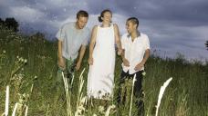 Moontype's Songs Of Fellowship: 'The Music Got Higher As We Got Closer'