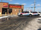 Suspect arrested, charged more than a year after Kingston bank robbery