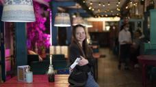 Russian entrepreneurs adapt to virus lockdown challenges