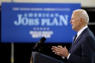 Is Biden Genuinely the Second Coming of F.D.R. and L.B.J.?