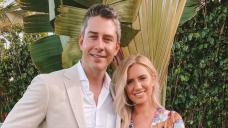Arie Luyendyk Jr. and Lauren Burnham Cross to Hawaii, Give Tour of Original Dwelling