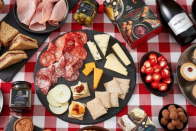 Morrisons launch picnic boxes and platters perfect for meeting friends outdoors