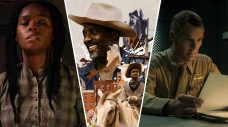 'The Mauritanian', 'Concrete Cowboy', 'Antebellum': The films to stream this weekend