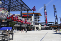 MLB pulls 2021 All-Star Game out of Atlanta due to Georgia's new restrictive voting law