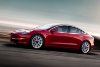 Tesla delivered 184,800 vehicles in the first quarter of 2021, Mannequin S and X production dropped to zero